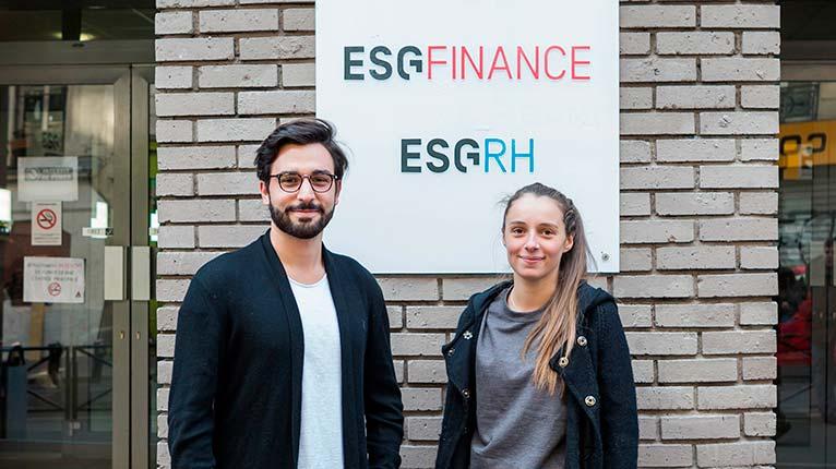 ESG - Gallery
