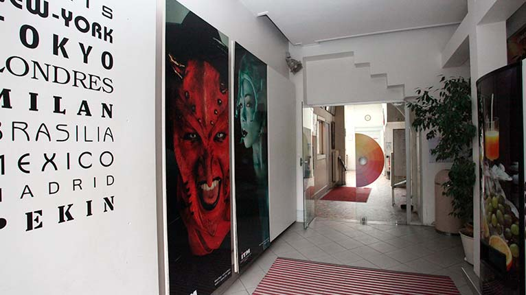 ITM - Gallery