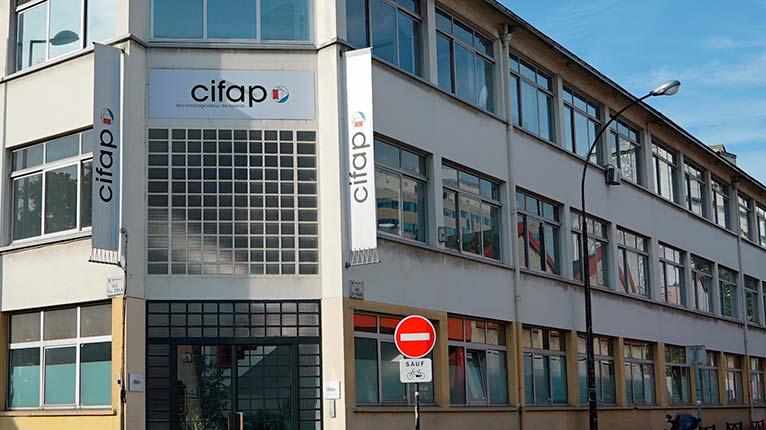 CIFAP - Gallery