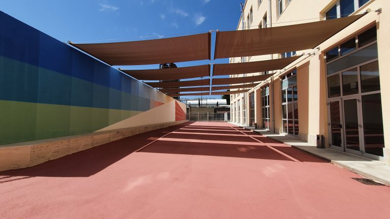 NABA_Roma Campus 1